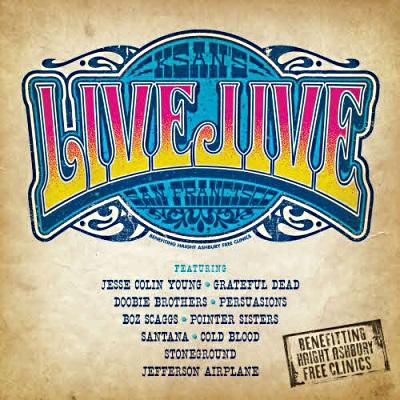 Live Jive