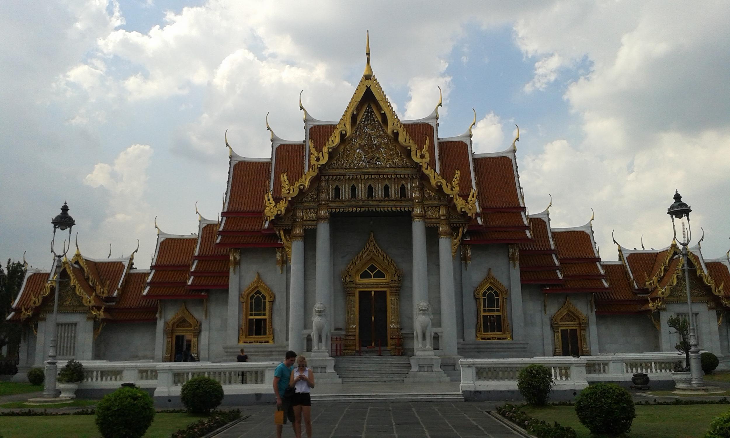Emerald Palace