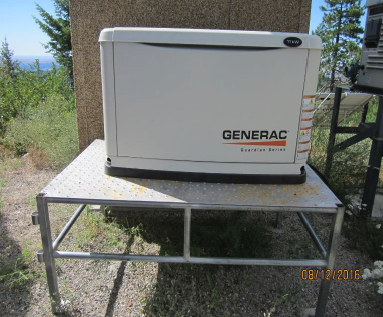 Primary Generator