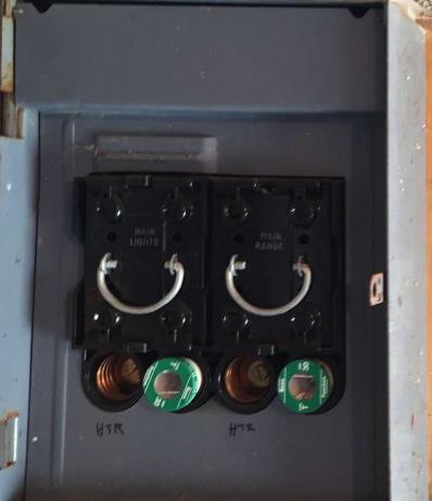Existing Sub Panel