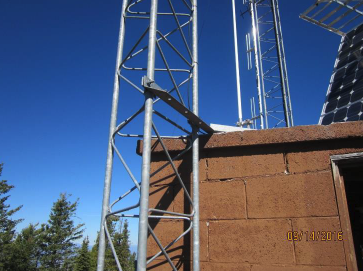 Existing Tower