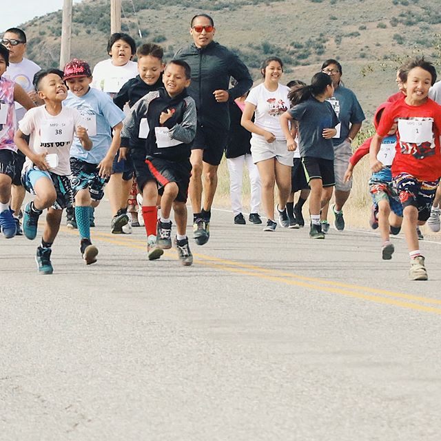 It's looking like summer is here and bringing some fun with the last name tournament and the 5k Memorial Run 🏃♀️ Read about the events in the weekly paper or at tribaltribune.com  #stayactive #tribaltribune