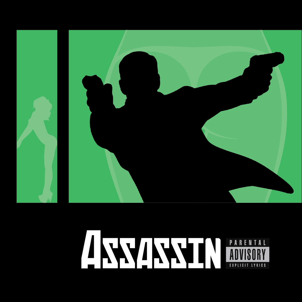 Hip Hop and Electronic's twisted love-child inspired by Spank Rock's song Assassin. (1hr 3min)    Download