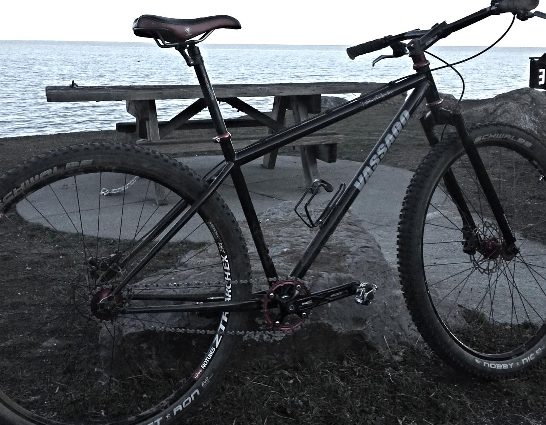 Jabberwocky — Vassago Cycles