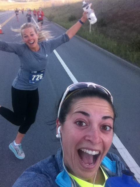 SLO Marathon