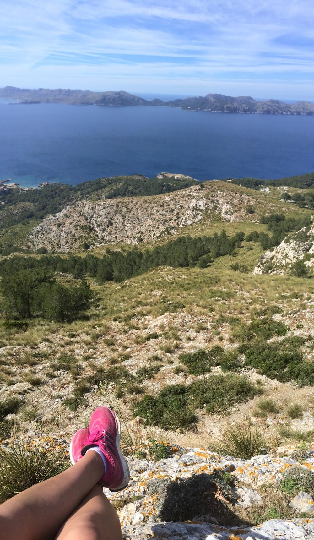 S'Atalaia Hike in Alcudia