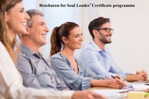 Soul Leader Certificate Programme            - ÅBEN CERTIFICERET LEDERUDDANNELSE