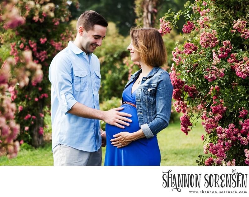 Rose Garden Maternity