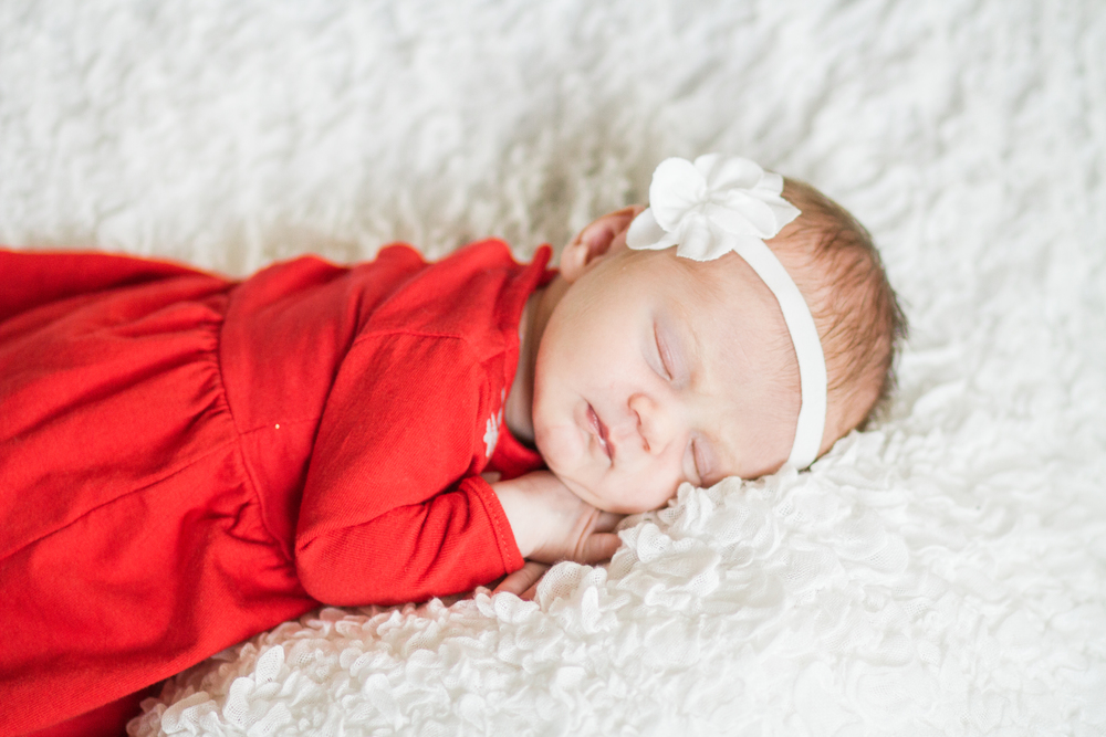 Gloucester Massachusetts Newborn Photography by Shannon Sorensen
