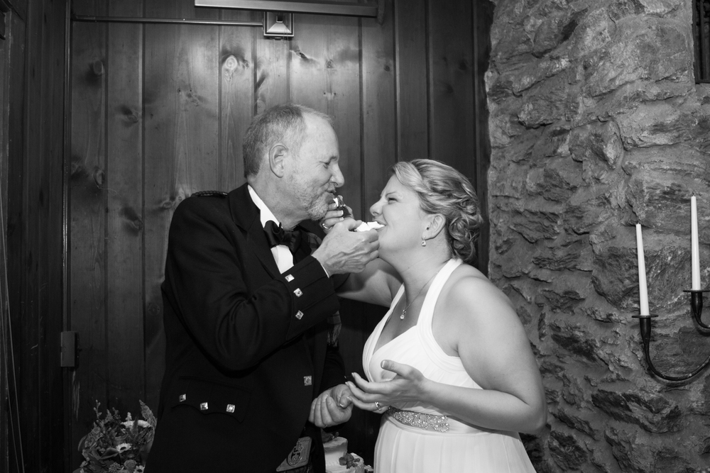 Tiffany and Andy's Bascom Lodge Mountain Wedding Wedding Mt. Greylock Berkshires Massachusetts Shannon Sorensen Photography