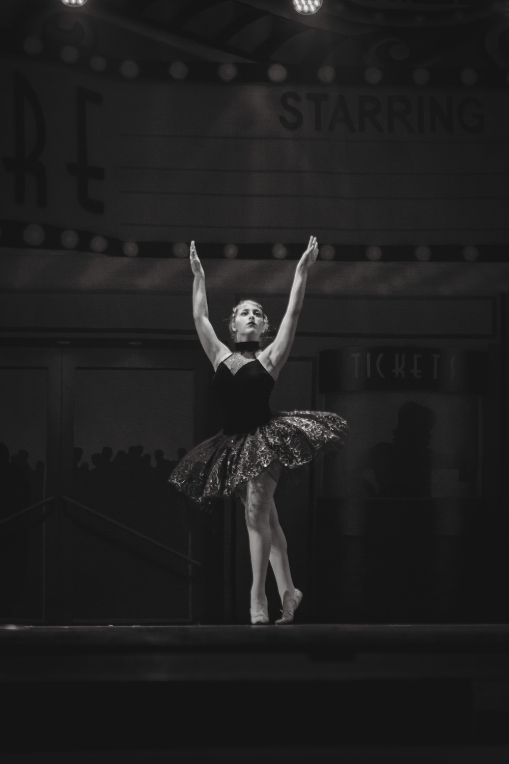 Shannon Sorensen Performing Arts Photography Dance Ballet Connecticut Rhythm and Sync Dance Studio Rocky Hill