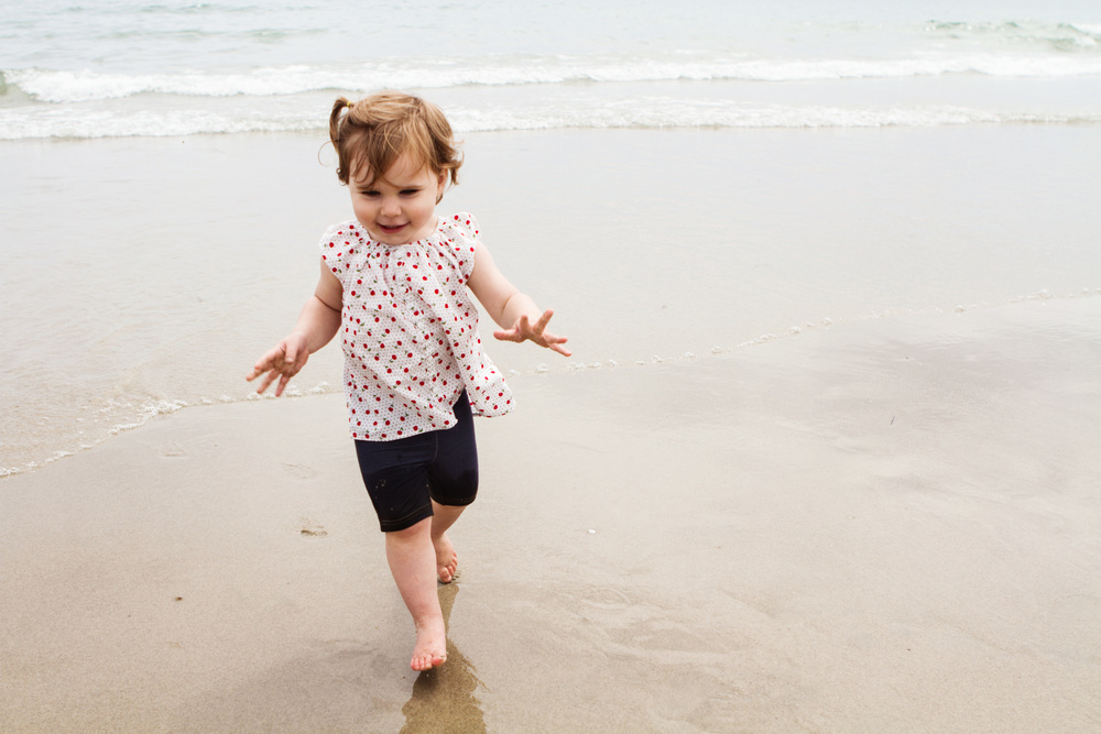 Tips for Photographing Kids During the Summer Months