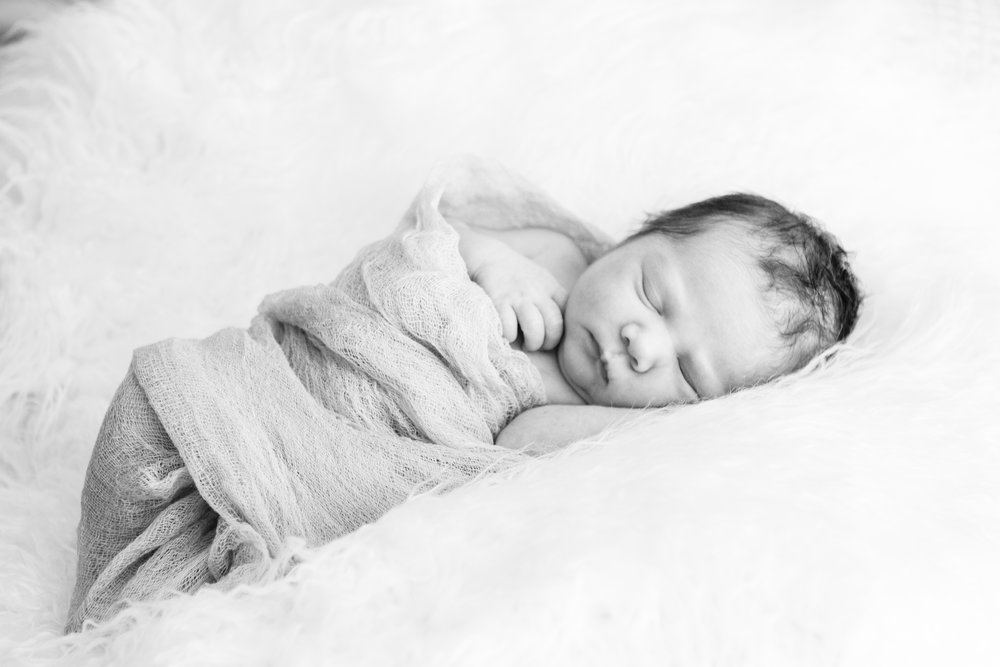 Connecticut Newborn and Family Photography