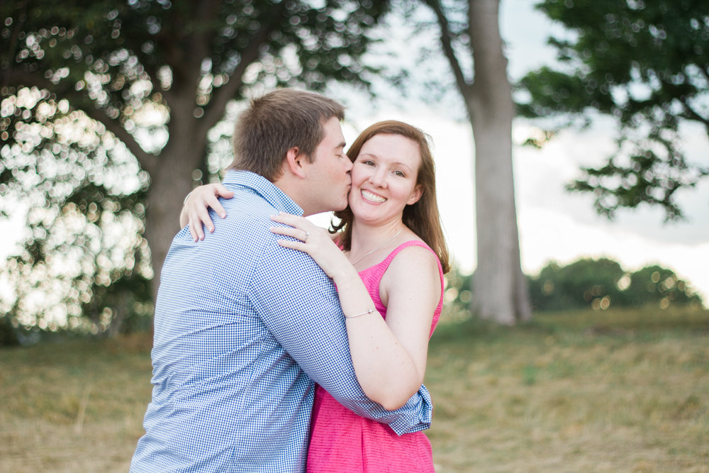 Shannon Sorensen Photography World's End Hingham Massachusetts Engagements and Weddings