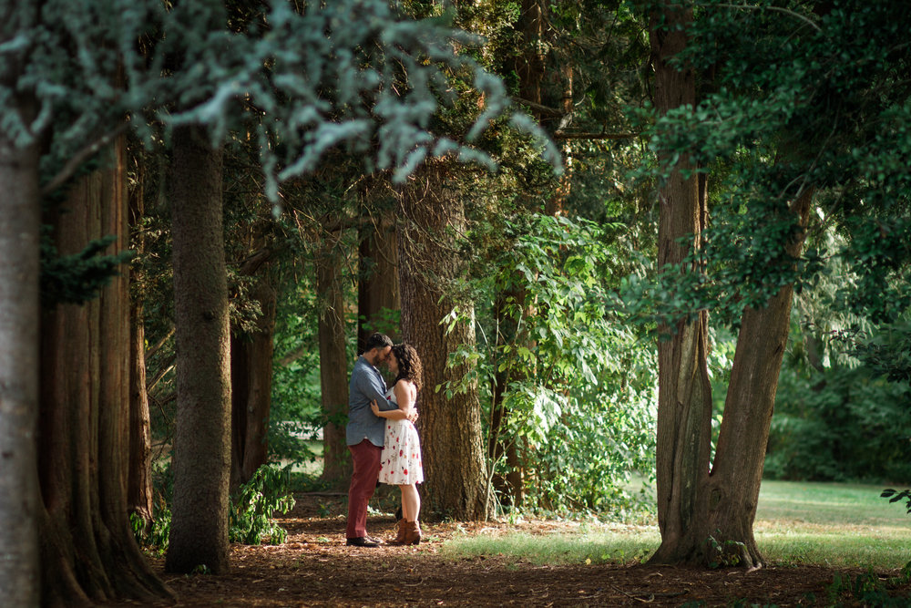 Connecticut Engagement Photography by Shannon Sorensen