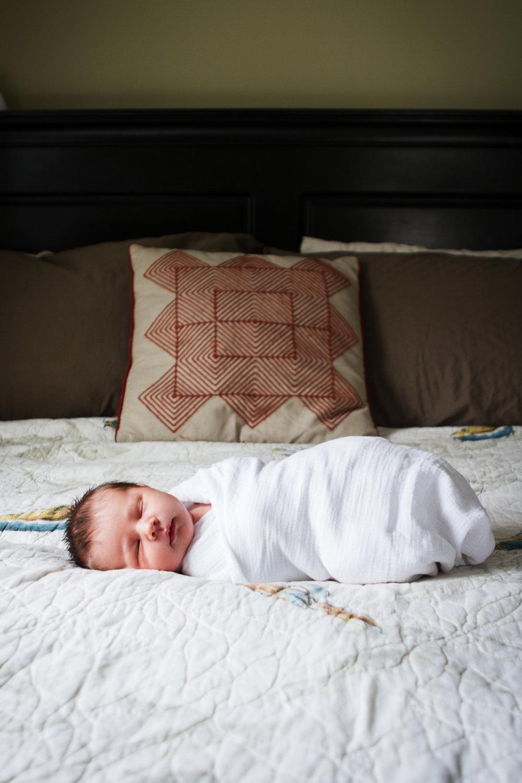 Rhode Island Newborn Photography by Shannon Sorensen