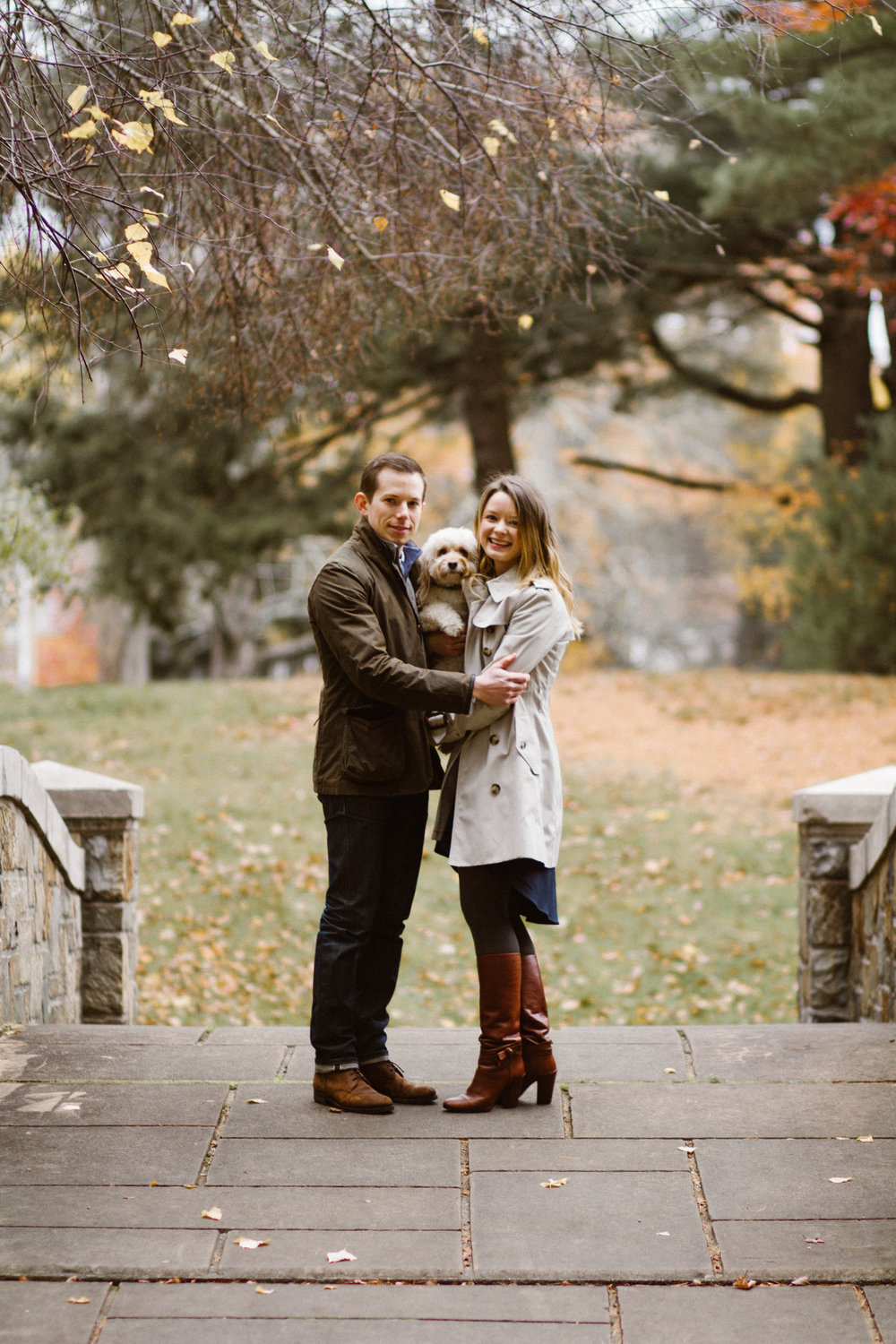 Mallory and Ryan Bird Park Walpole Boston Massachusetts Anniversary Engagement Photographer Shannon Sorensen Photography