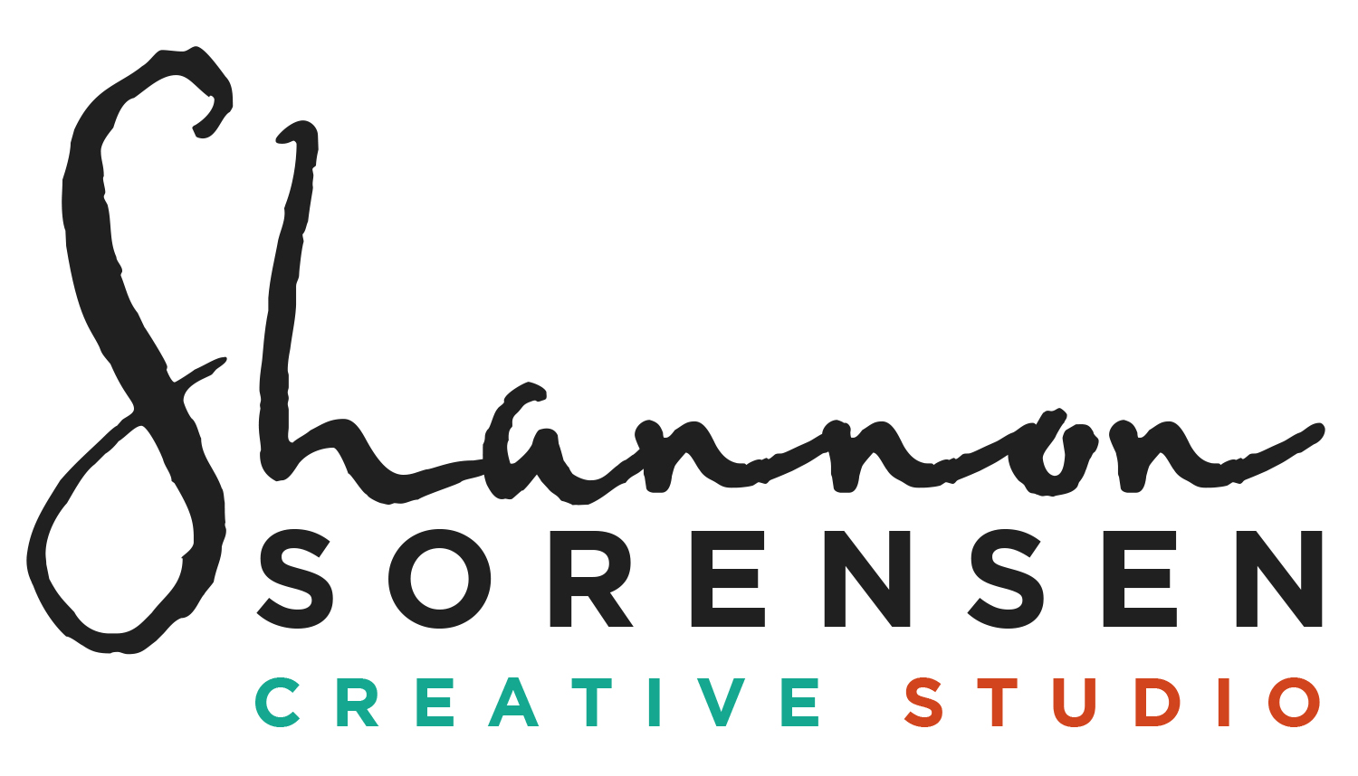Shannon Sorensen Creative Studio Photography Design and Branding Services