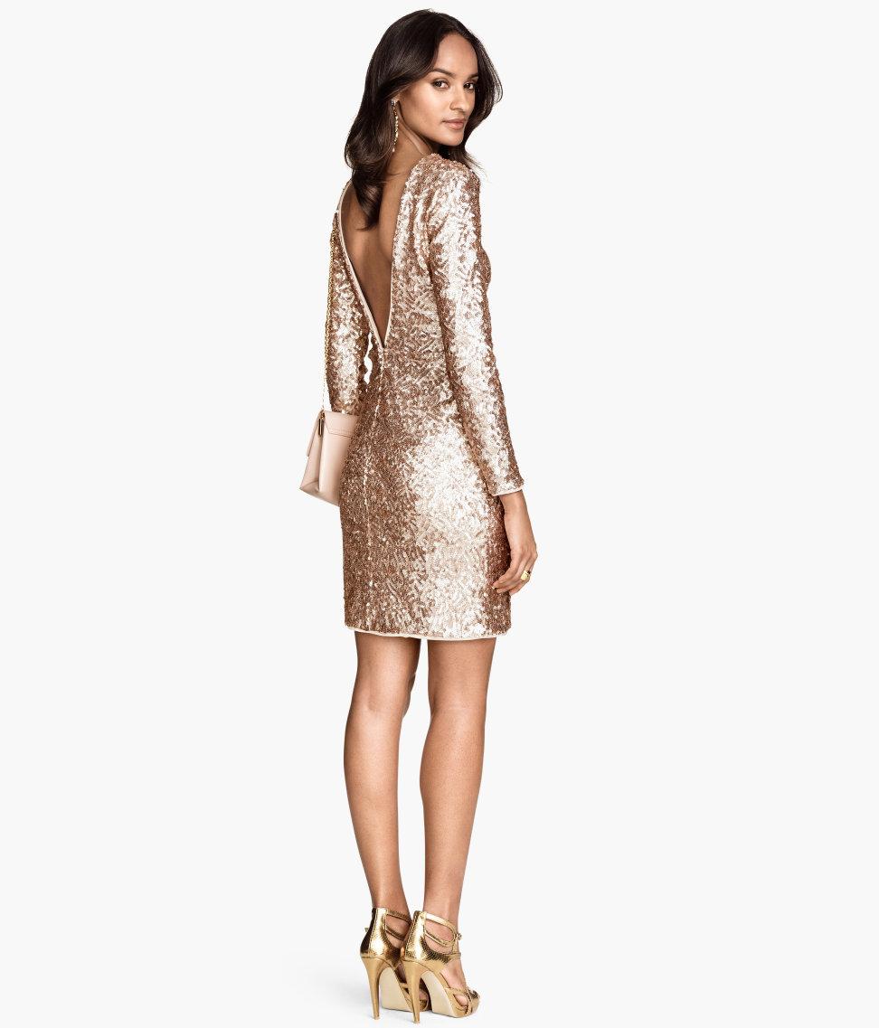 Ungewöhnlich Prom Dresses H&m Bilder - Brautkleider Ideen ...