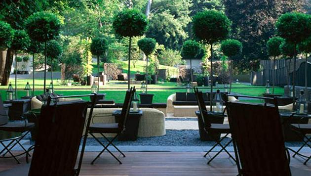 Bulgari set to open fifth luxury hotel in beijing the for Luxury hotel milano