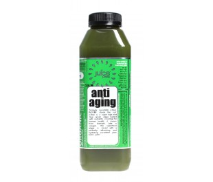 JUICE PRESS - ANTI AGING