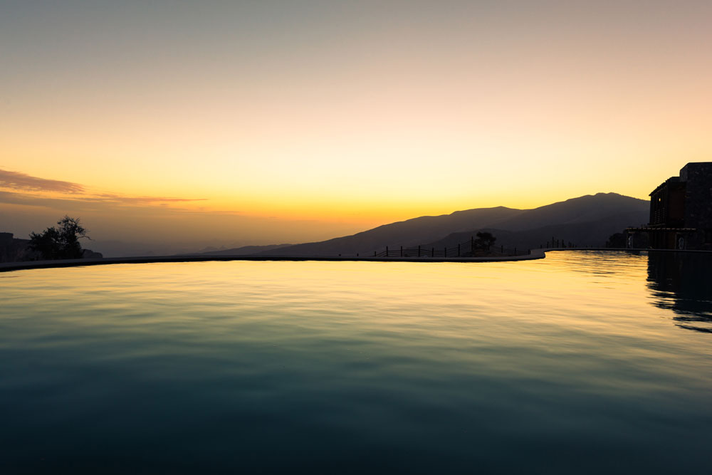 Alila Jabal Akhdar Sunset Infinity Pool.jpg