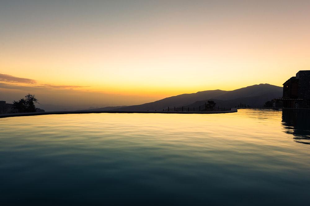 Alila Jabal Akhdar Sunset Infinity Pool.jpg