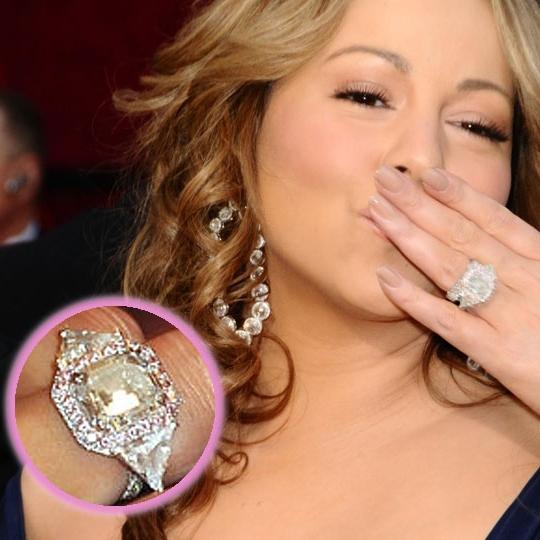 Taylor wedding ring hermes