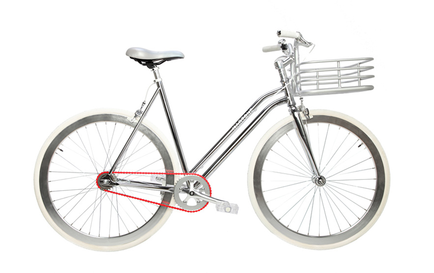 $1,200 MARTONE CYCLING BIKE