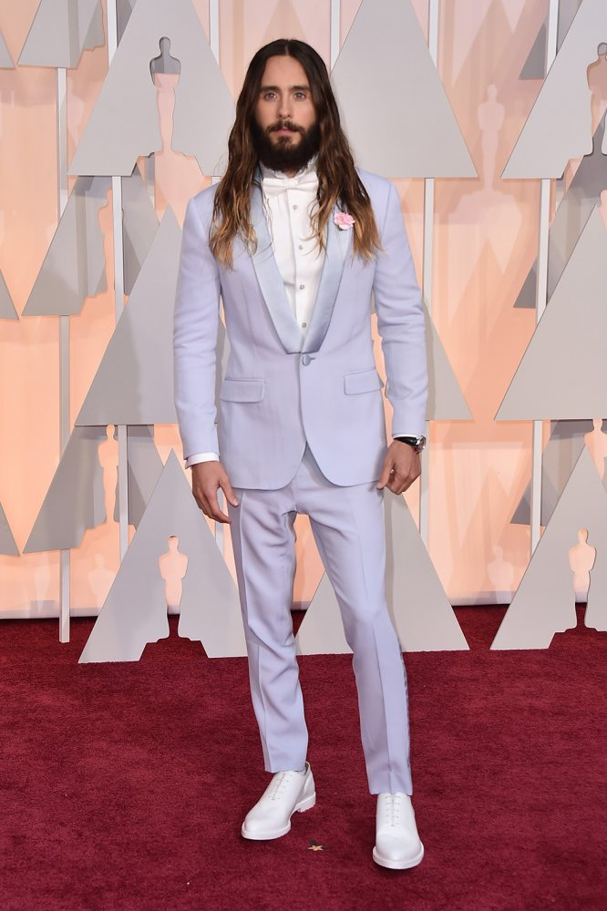 JARED LETO - GIVENCHY