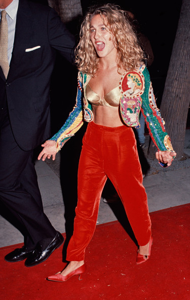SJP RED CARPET 1993