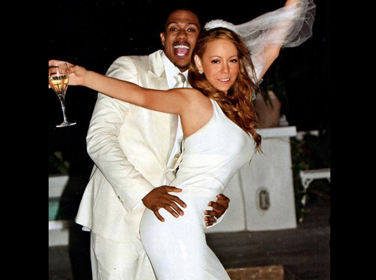 MARIAH MARRIES