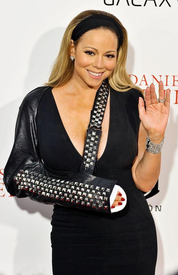 18 of mariah carey 39 s 1 moments to celebrate her 45th - Mariah carey diva ...