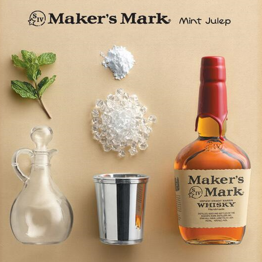 Mint Julep Recipe for Kentucky Derby