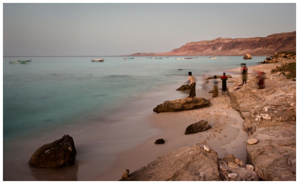 31Boys Playing After Sunset on Ar Har Beach_DSC4444.jpg