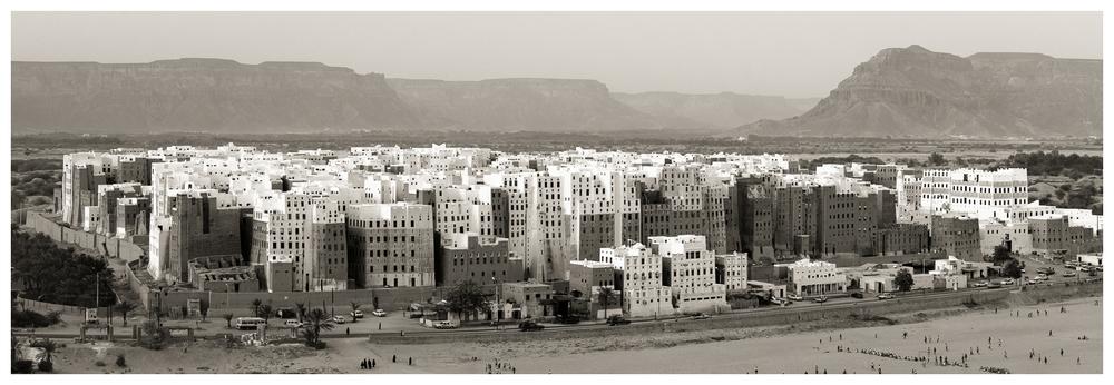 39Shibam, the Manhattan of the DesertShibam, the Manhattan of the Desert.jpg