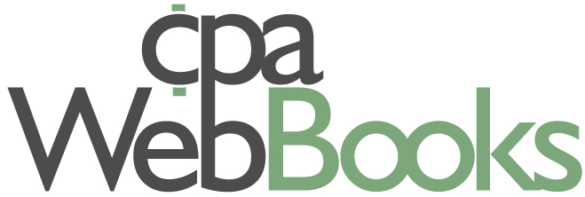 CPA Web Books LLC