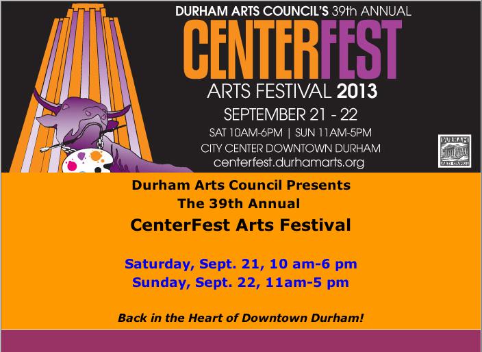 Durham Centerfest