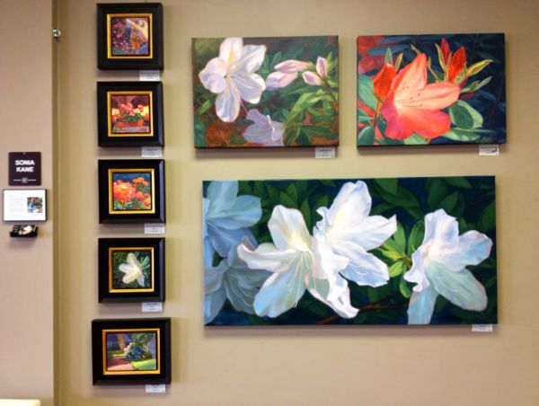 Waverly Artists Gallery - Sonia Kane