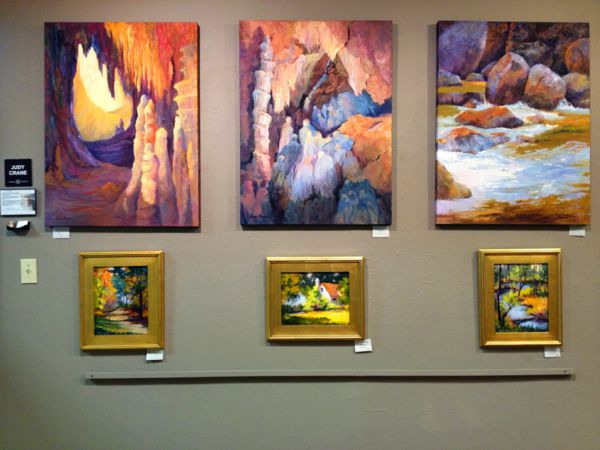 Waverly Artists Gallery - Judy Crane