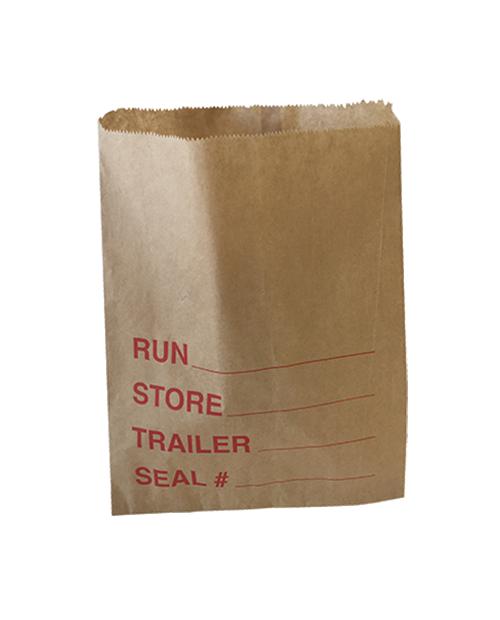 Paper Merchandise Bag