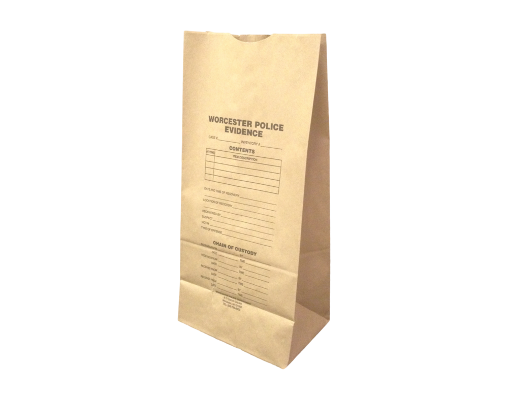 Heavy Duty Paper Bag