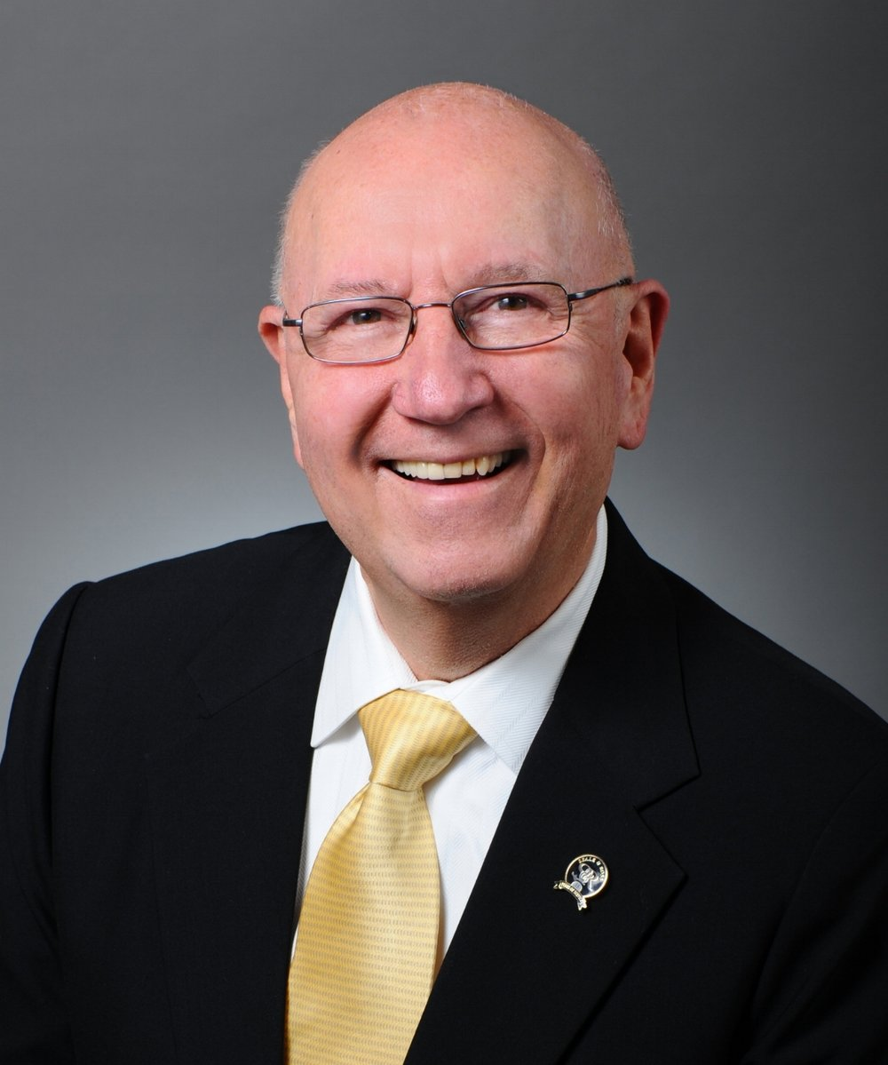 Kenneth Ross, President and CEO