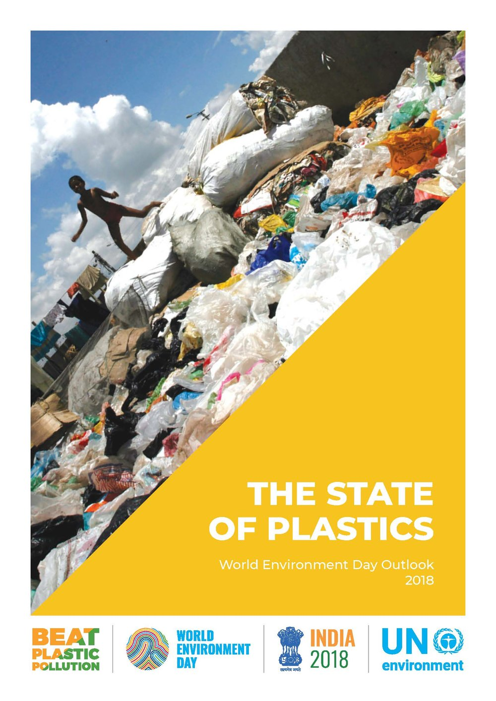 The State of Plastic