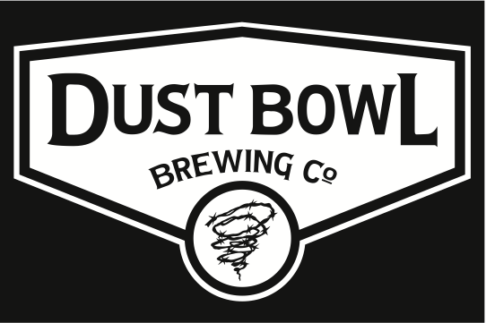 Dust Bowl Brewing Logo - white fill.png