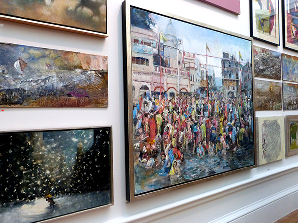 Royal Academy Summer Exhibition The House of Scarlet London+6 .jpg