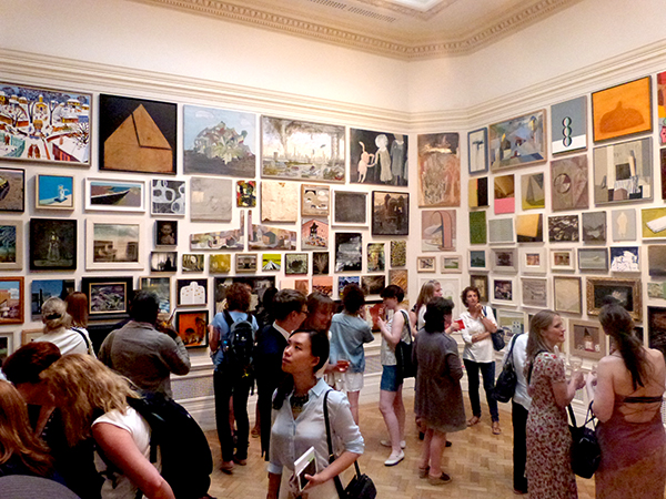 Royal Academy Summer Exhibition The House of Scarlet London+15.jpg