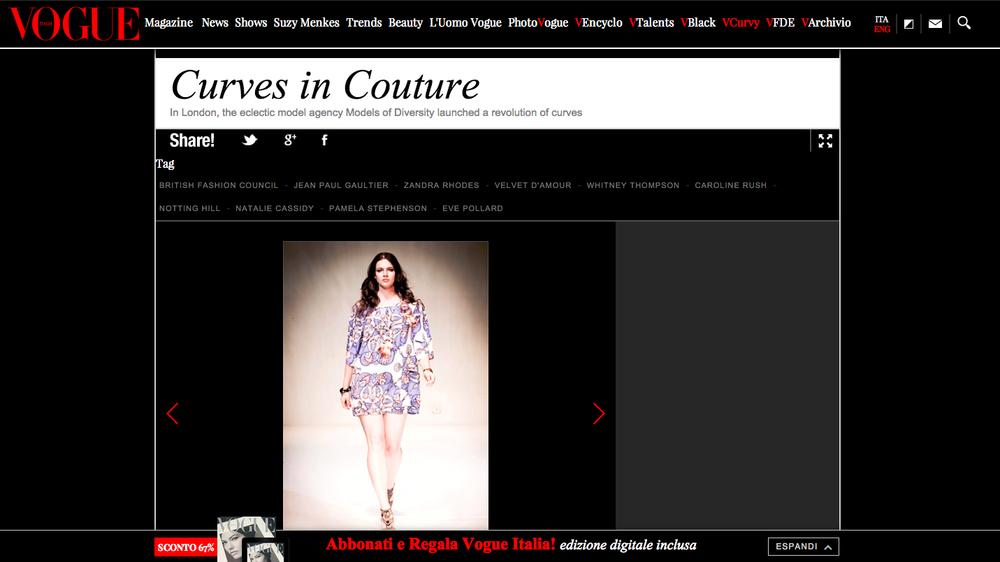Vogue.it 2011