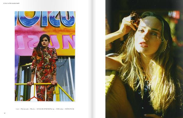 Kneon Magazine. 2013