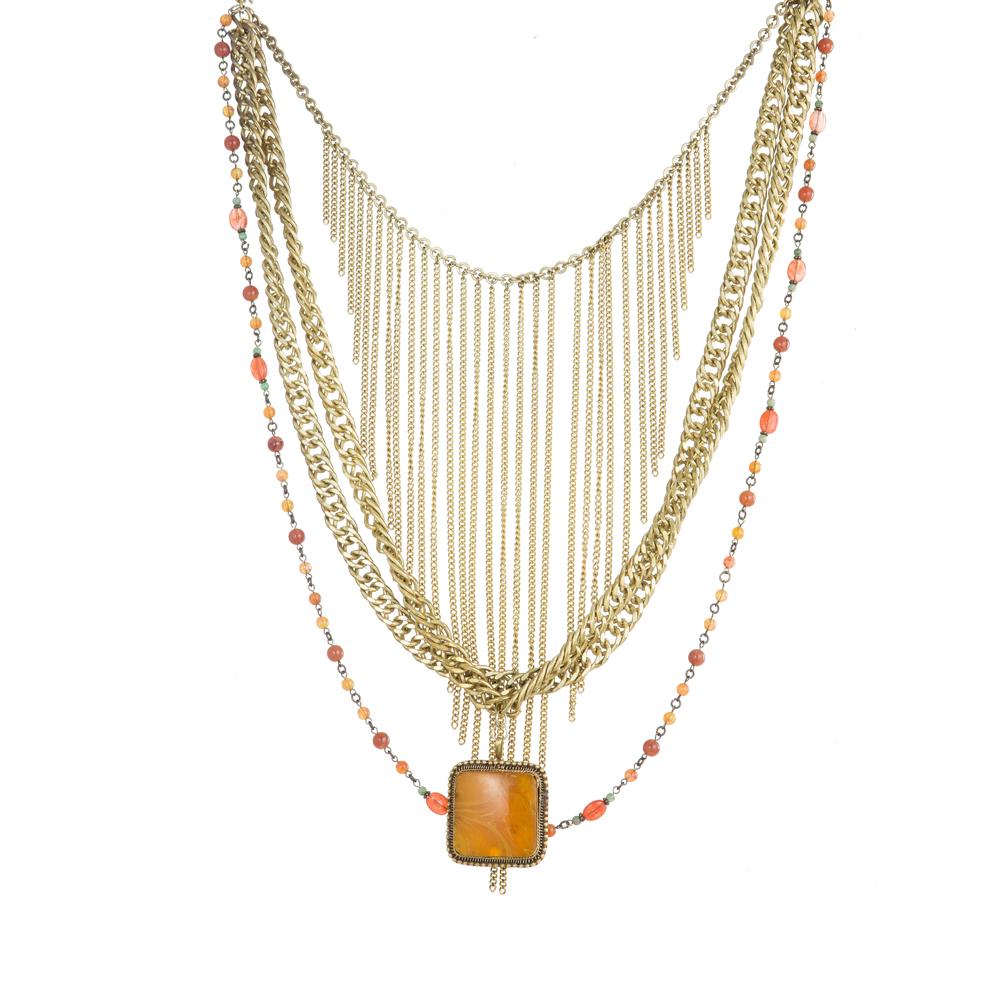 Riva necklace